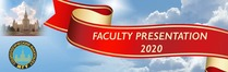 FACULTY PRESENTATION 2020